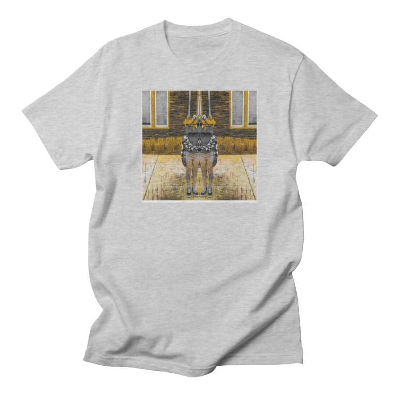 I See Your Vision Men's T-Shirt by Access Art's Youth Artist Shop