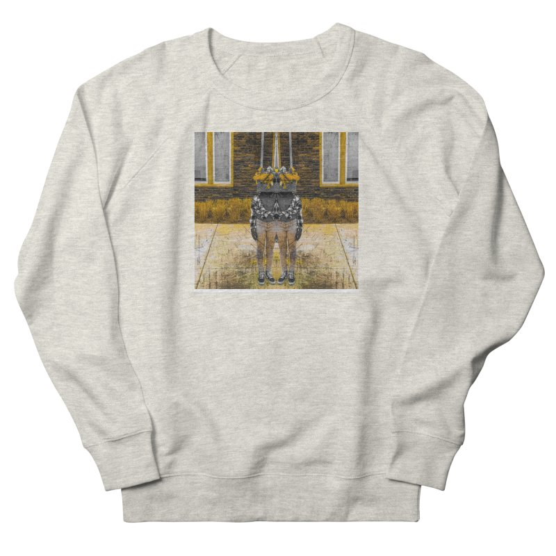 I See Your Vision Men's Sweatshirt by Access Art's Youth Artist Shop