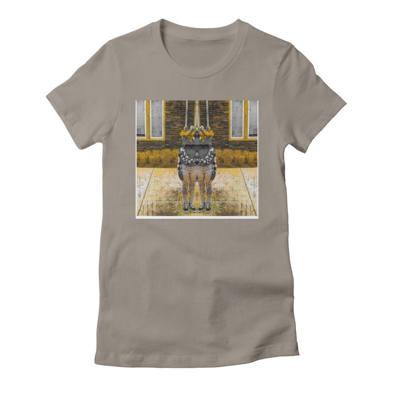 I See Your Vision Women's T-Shirt by Access Art's Youth Artist Shop