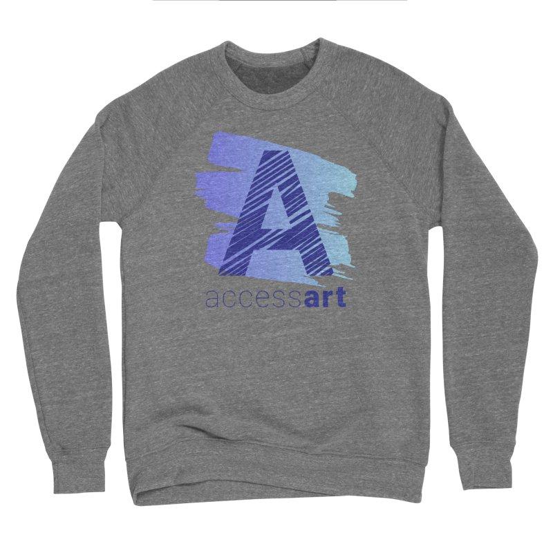 Access Art Connects Women's Sweatshirt by Access Art's Youth Artist Shop