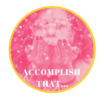 Accomplish That...      Boutique Logo
