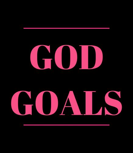 God-Goals