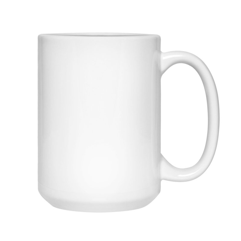 Tree Love ( / ) Green Leaf Lips Accessories Mug by ACEMETRICAL ( / ) Disc Golf