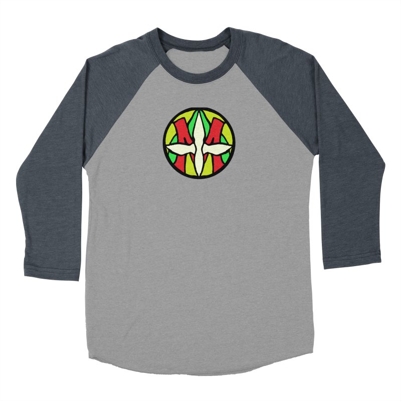 ACEMETRICAL ( / ) CIRCLE LOGO - Sublime Contiuum Women's Longsleeve T-Shirt by ACEMETRICAL ( / ) Disc Golf
