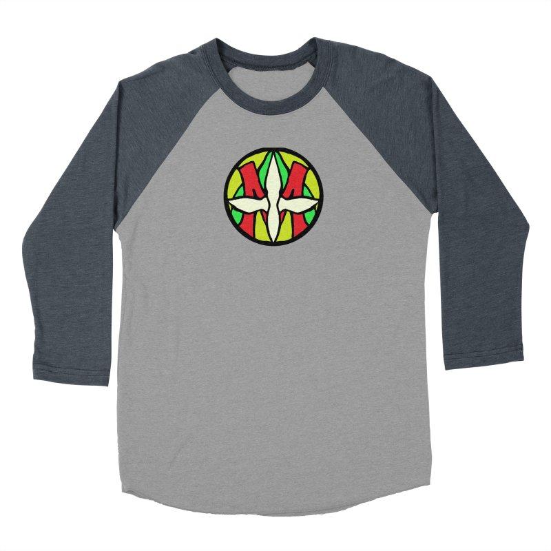 ACEMETRICAL ( / ) CIRCLE LOGO - Sublime Contiuum Men's Longsleeve T-Shirt by ACEMETRICAL ( / ) Disc Golf