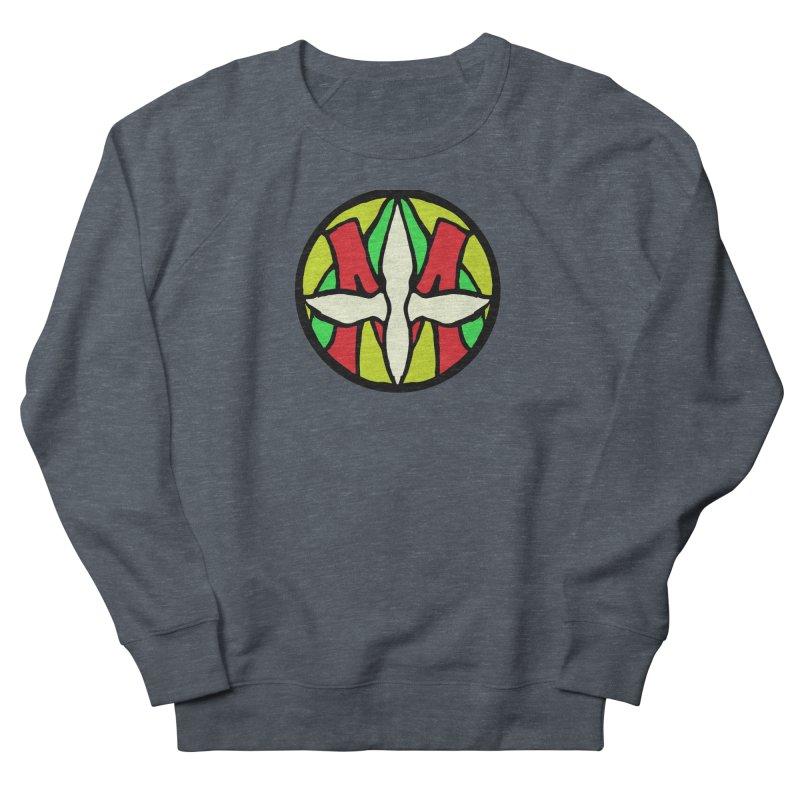 ACEMETRICAL ( / ) CIRCLE LOGO - Sublime Contiuum Women's Sweatshirt by ACEMETRICAL ( / ) Disc Golf