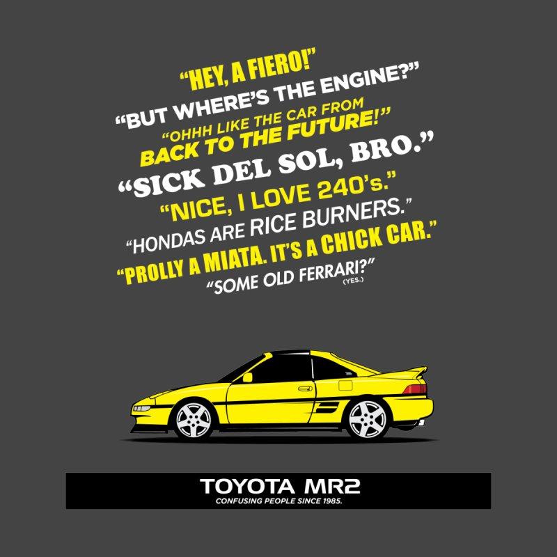 Acentrella Mr2 Car Show Quotes Signal Yellow Mens