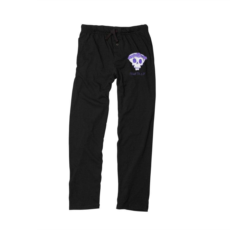 I Would Die 4 U Men's Lounge Pants by acestraw's Artist Shop