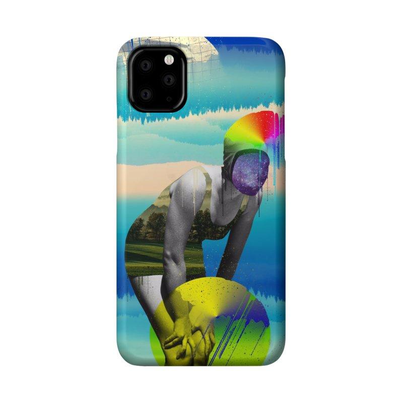 Mrs. Flubber Accessories Phone Case by achitafille's Artist Shop