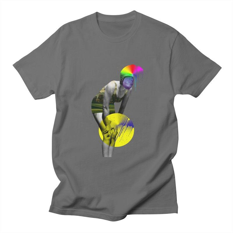 Mrs. Flubber Men's T-Shirt by achitafille's Artist Shop