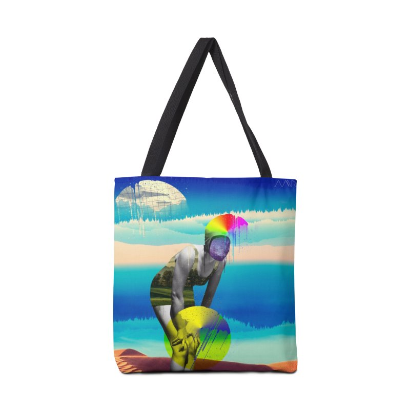 Mrs. Flubber Accessories Tote Bag Bag by achitafille's Artist Shop
