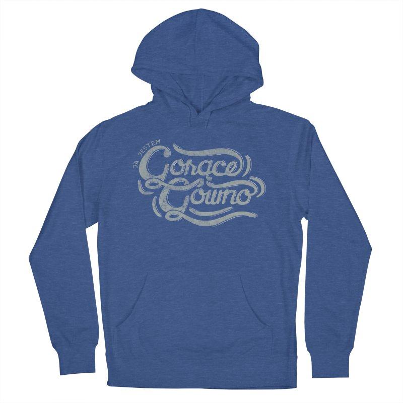 Gorace Gowno Women's Pullover Hoody by acorn's Artist Shop