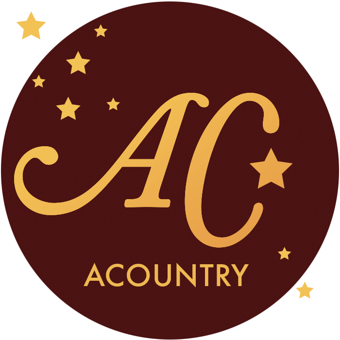 ACountry General Store Logo