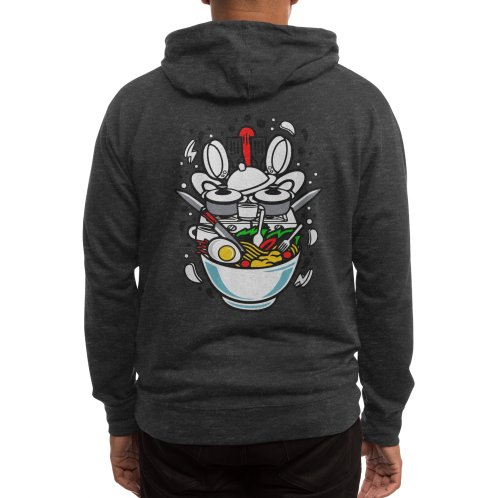 image for Cooking Ramen