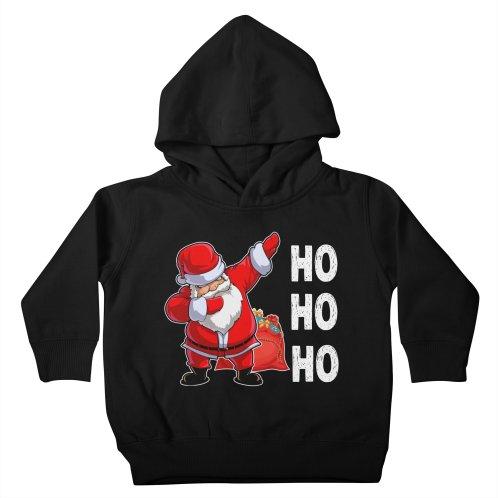 image for HO HO HO Santa Claus Laugh T-shirt For Mens Womens Kids
