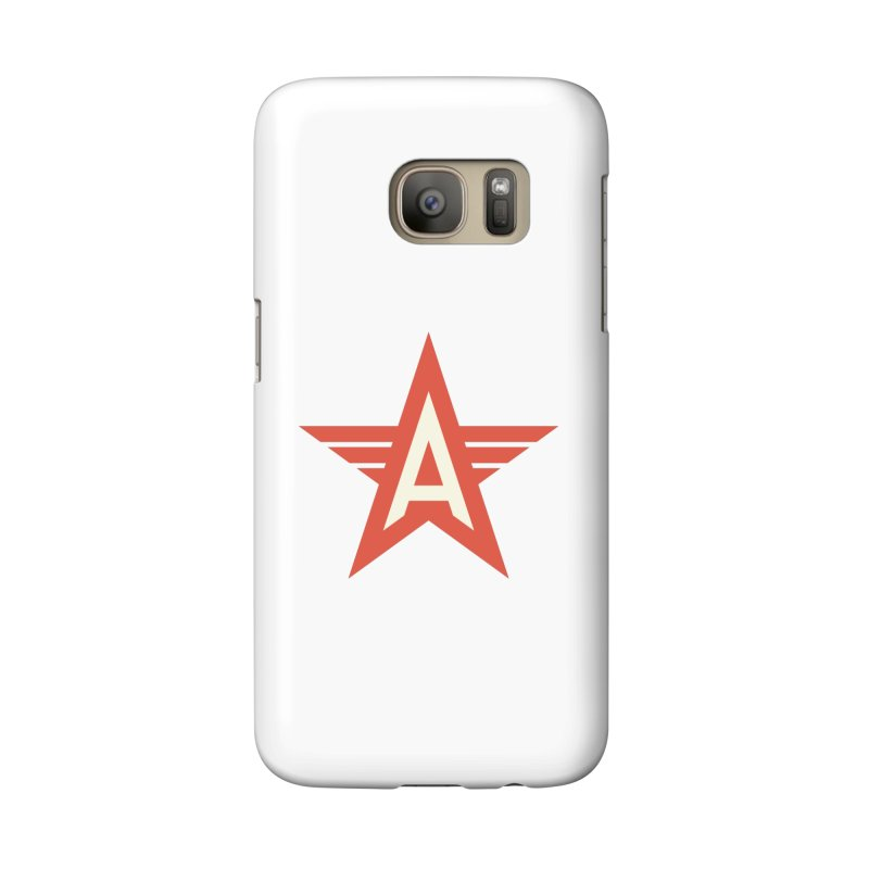 Actionhero Logo Accessories Phone Case by Actionhero Swag!