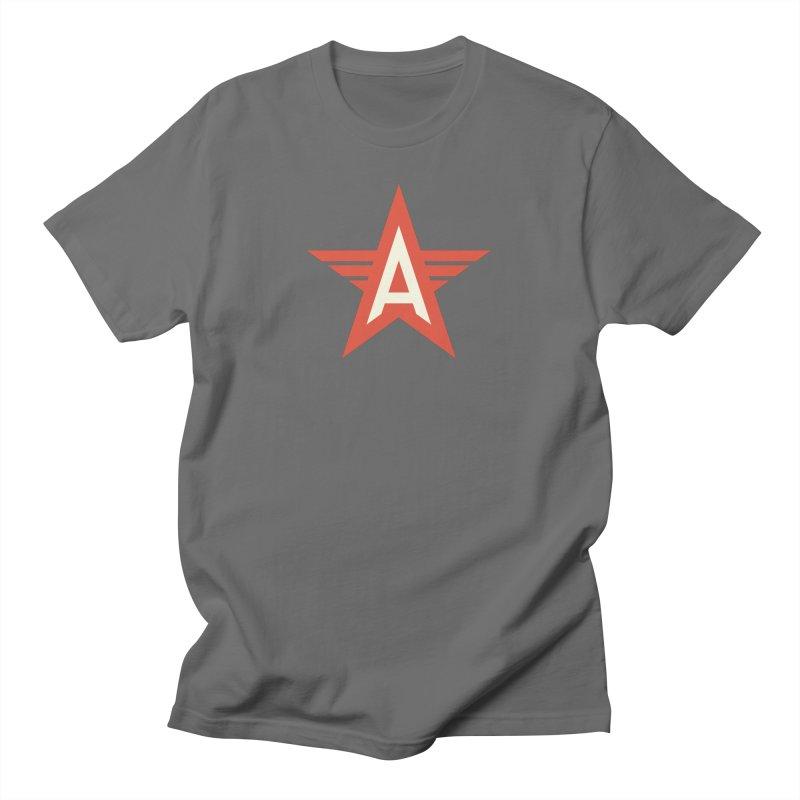 Actionhero Logo Women's T-Shirt by Actionhero Swag!