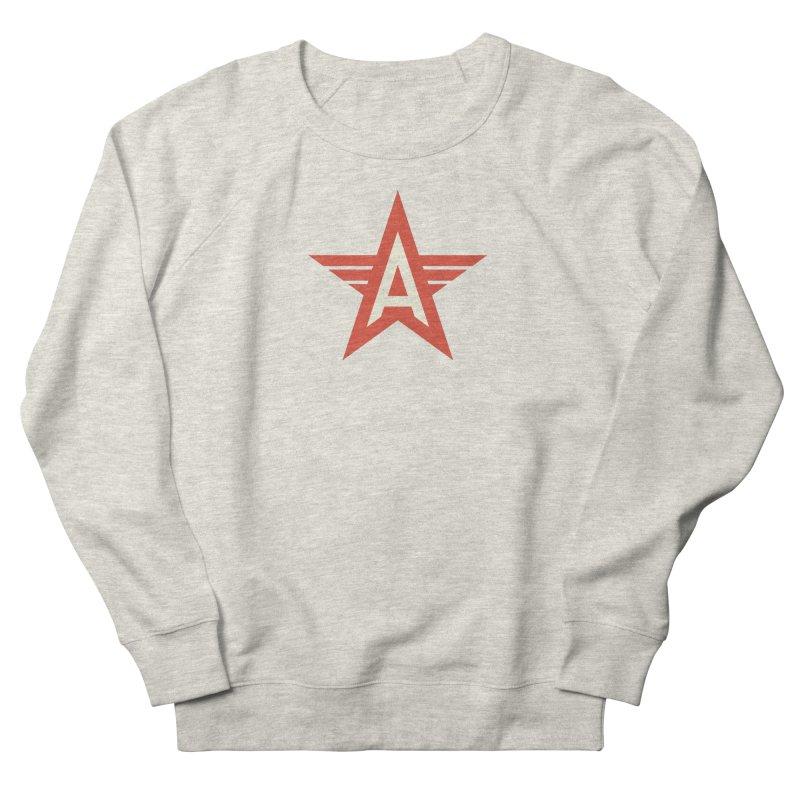 Actionhero Logo Men's Sweatshirt by Actionhero Swag!