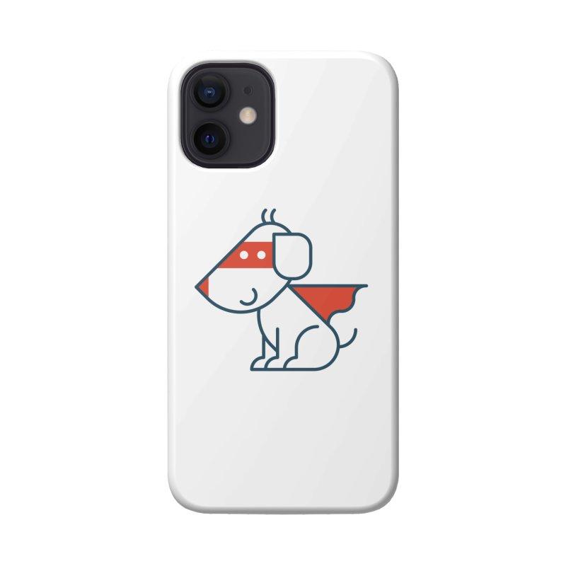Actionhero Dog Accessories Phone Case by Actionhero Swag!