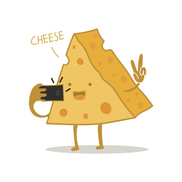 image for say cheese