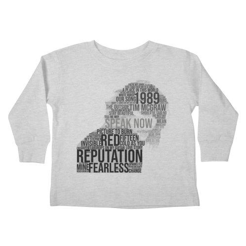 bd8ede6e Shop adalea on Threadless kids toddler-longsleeve-t-shirt