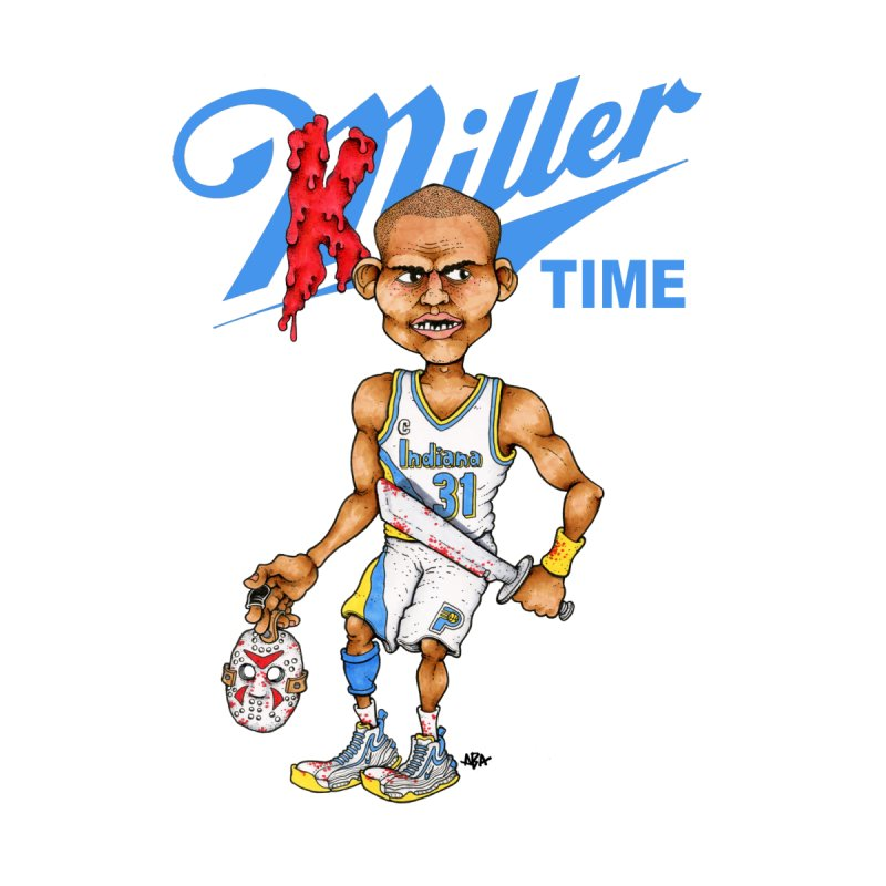 Killer Time by Adam Ballinger Artist Shop