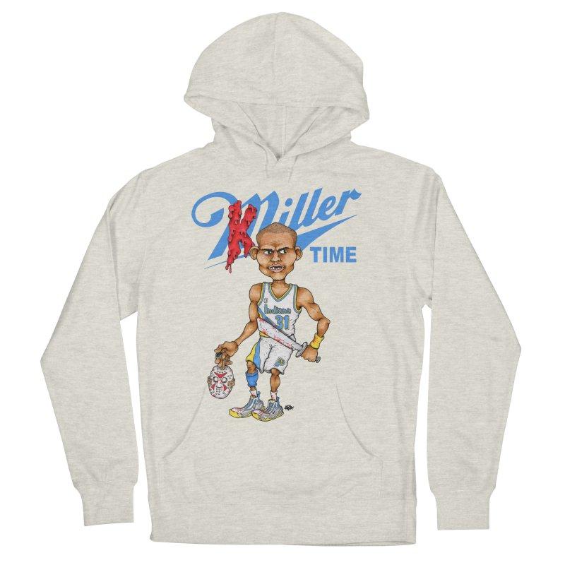 Killer Time Women's Pullover Hoody by Adam Ballinger Artist Shop