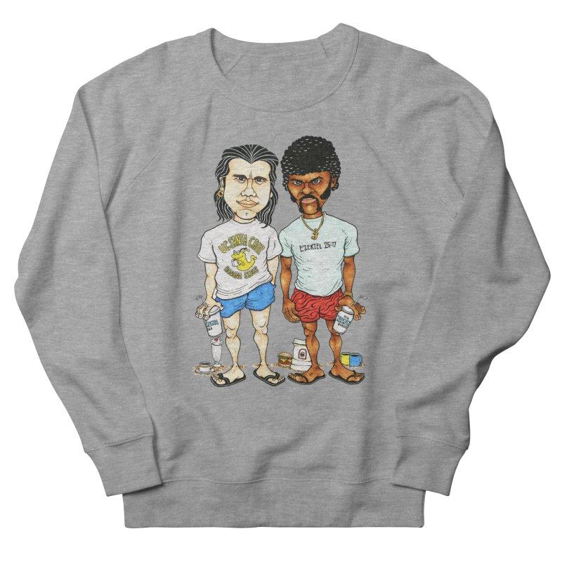 Royals With Cheese Women's Sweatshirt by Adam Ballinger Artist Shop