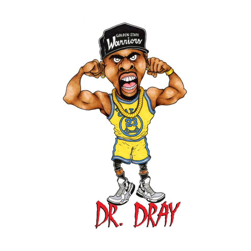 Dray Day by Adam Ballinger Artist Shop