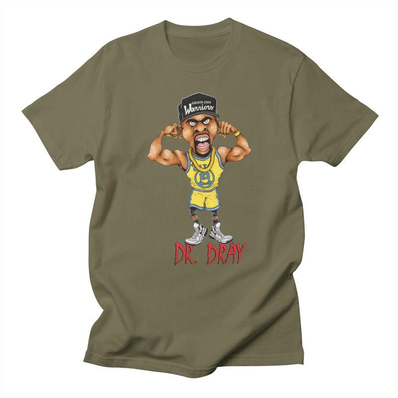 Dray Day Men's T-shirt by Adam Ballinger Artist Shop