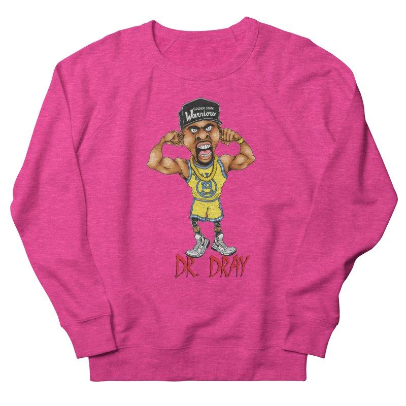 Dray Day Women's Sweatshirt by Adam Ballinger Artist Shop