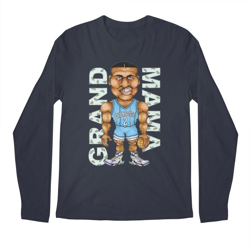 React Juice Men's Longsleeve T-Shirt by Adam Ballinger Artist Shop