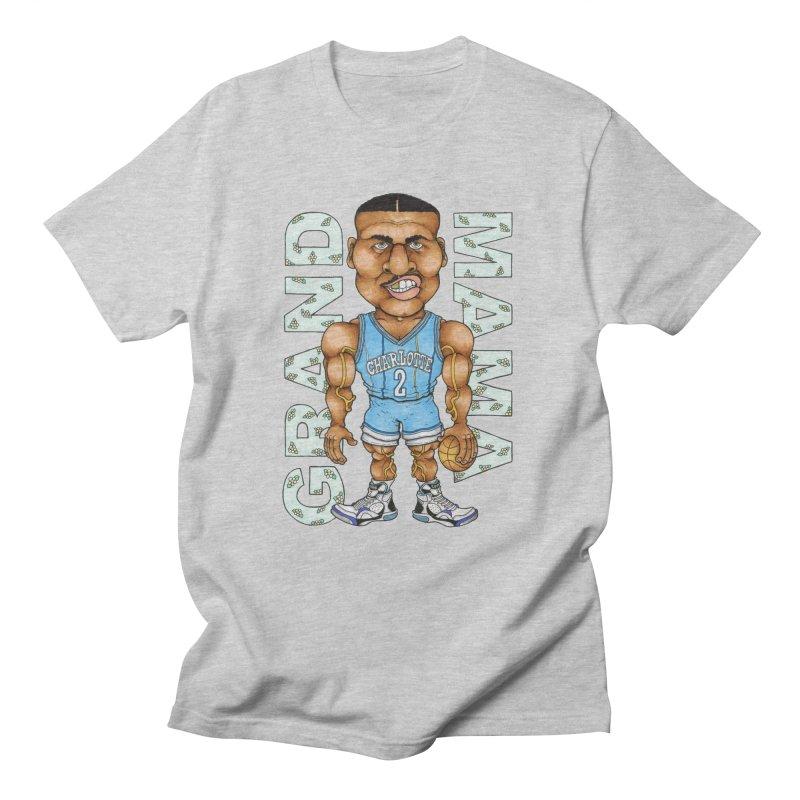 React Juice Men's T-shirt by Adam Ballinger Artist Shop