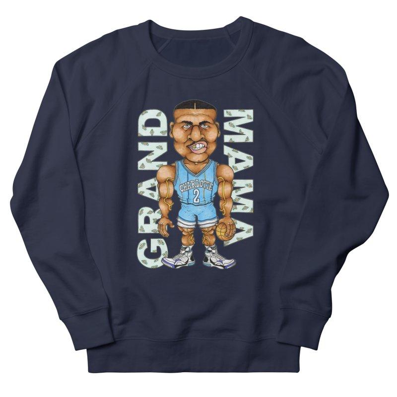 React Juice Men's Sweatshirt by Adam Ballinger Artist Shop