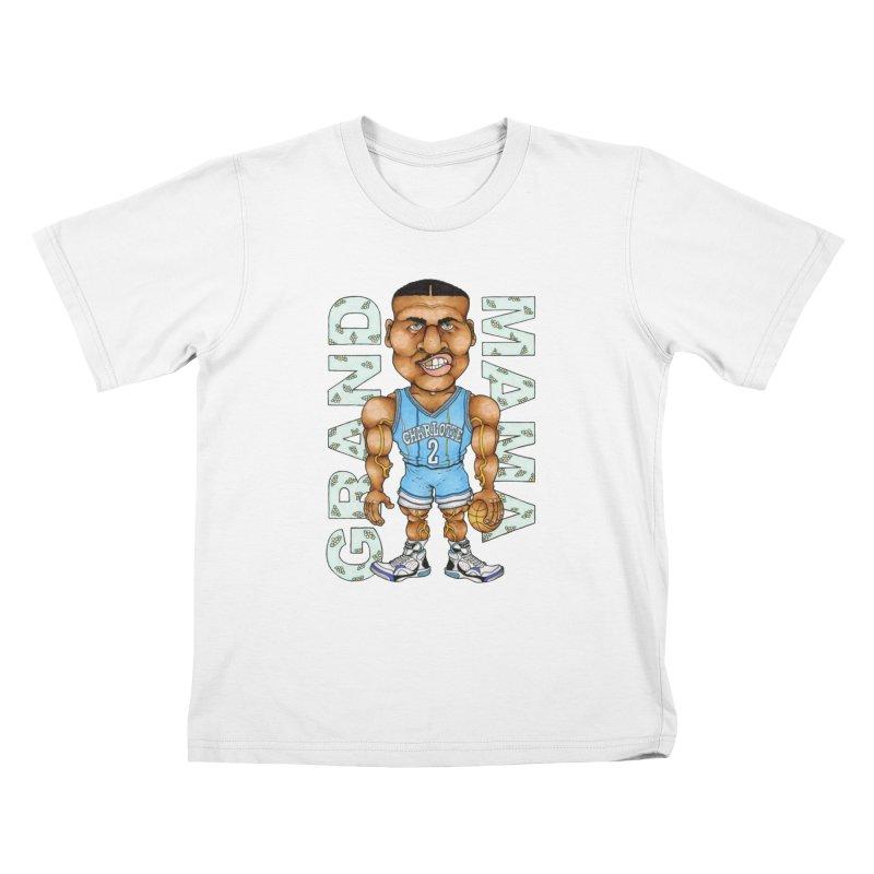 React Juice Kids T-shirt by Adam Ballinger Artist Shop