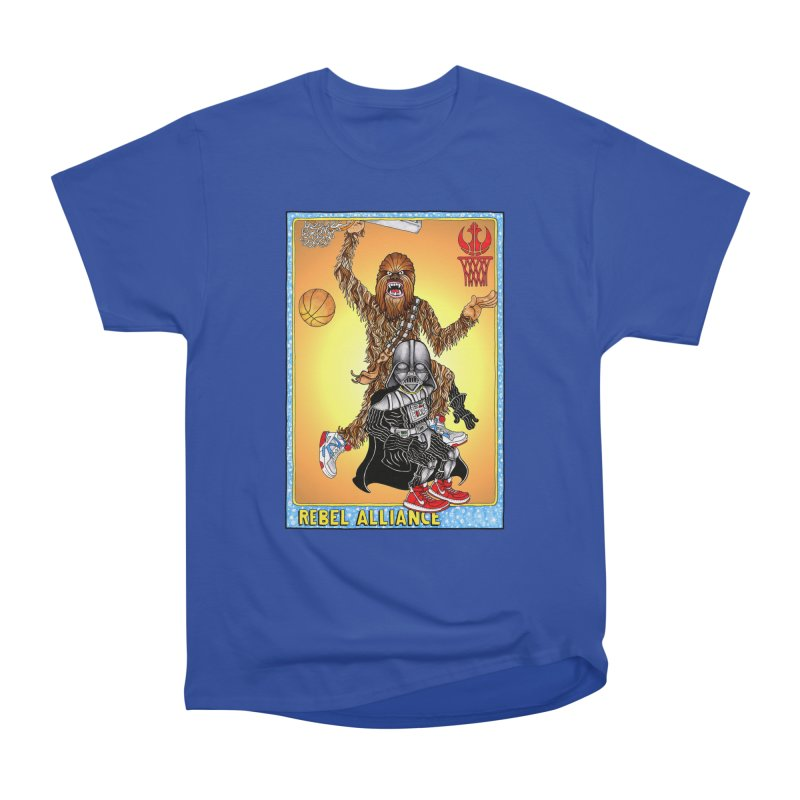Take that Vader! Women's Classic Unisex T-Shirt by Adam Ballinger Artist Shop