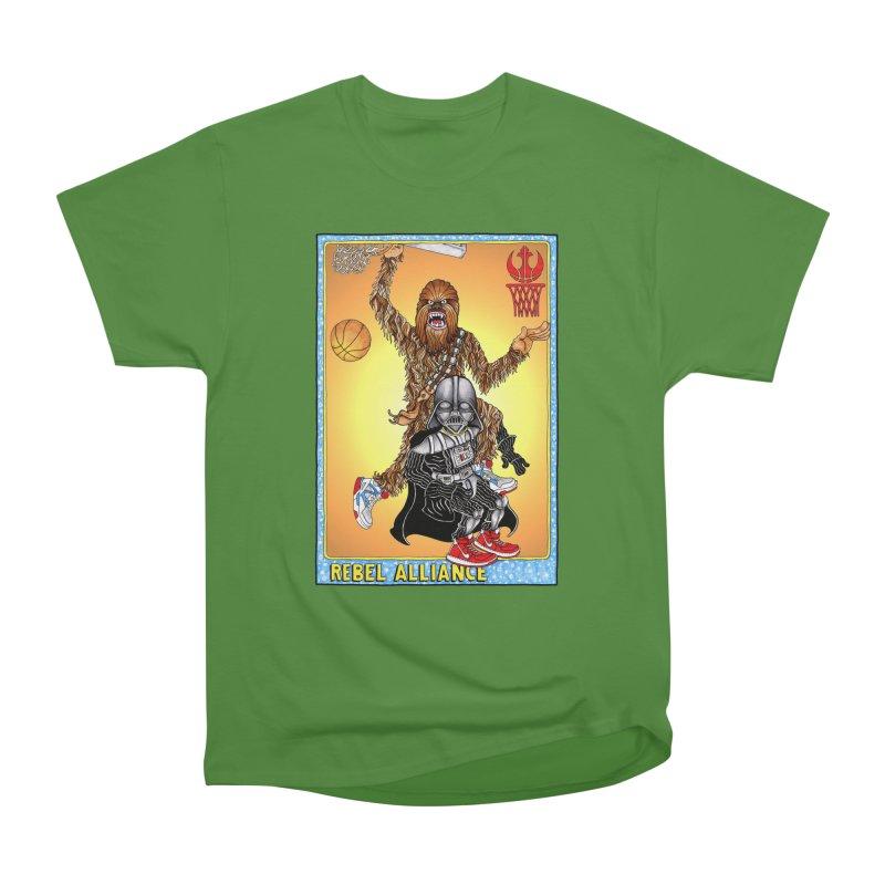 Take that Vader! Men's Classic T-Shirt by Adam Ballinger Art