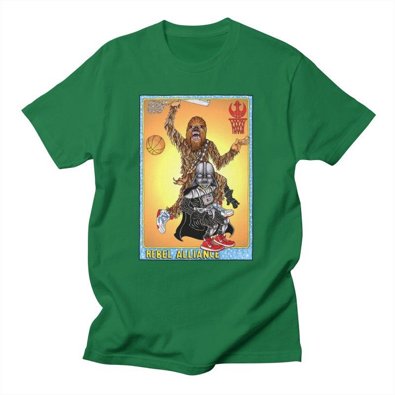 Take that Vader! Men's T-Shirt by Adam Ballinger Artist Shop