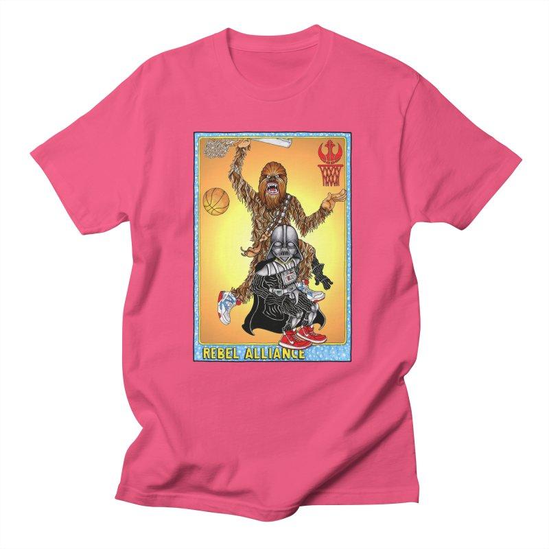 Take that Vader! Women's Unisex T-Shirt by Adam Ballinger Artist Shop