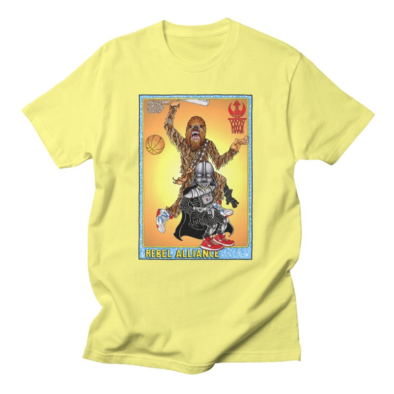 Take that Vader! Women's Unisex T-Shirt by Adam Ballinger Artist Shop