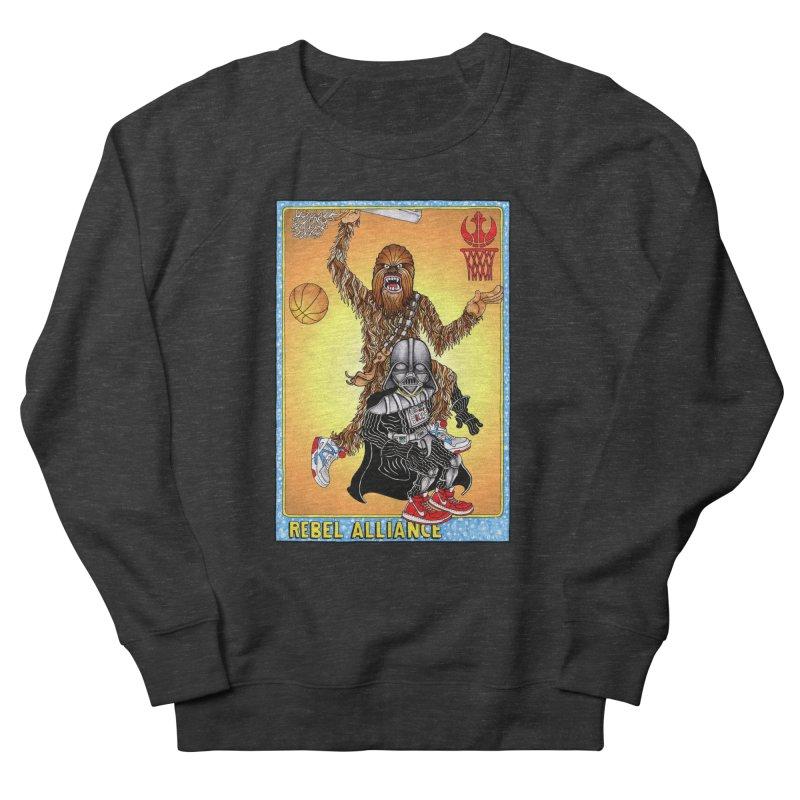 Take that Vader! Women's Sweatshirt by Adam Ballinger Artist Shop