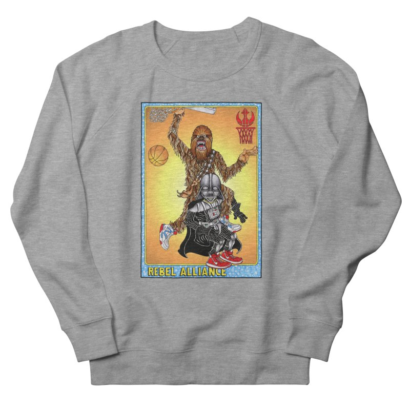 Take that Vader! Women's Sweatshirt by Adam Ballinger Artist Shop