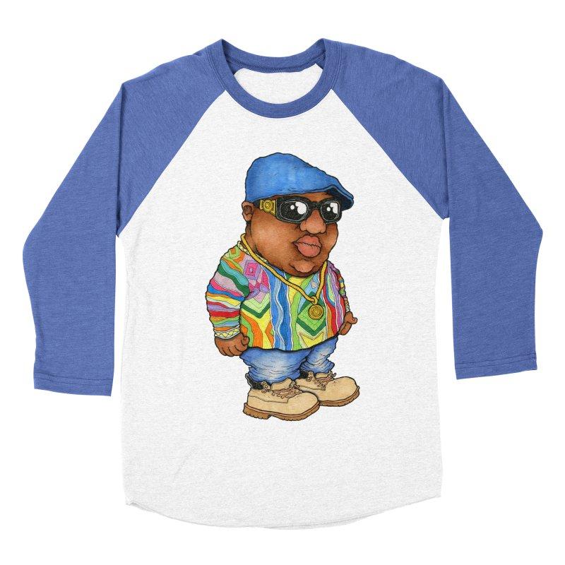It was all a dream... Women's Baseball Triblend T-Shirt by Adam Ballinger Artist Shop