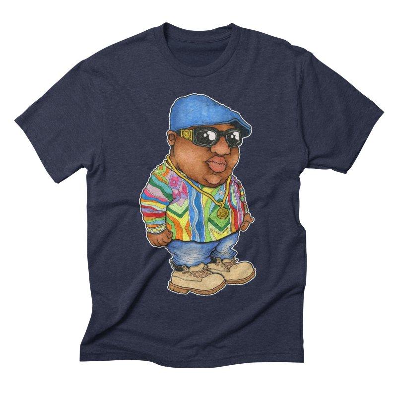 It was all a dream... Men's Triblend T-shirt by Adam Ballinger Artist Shop