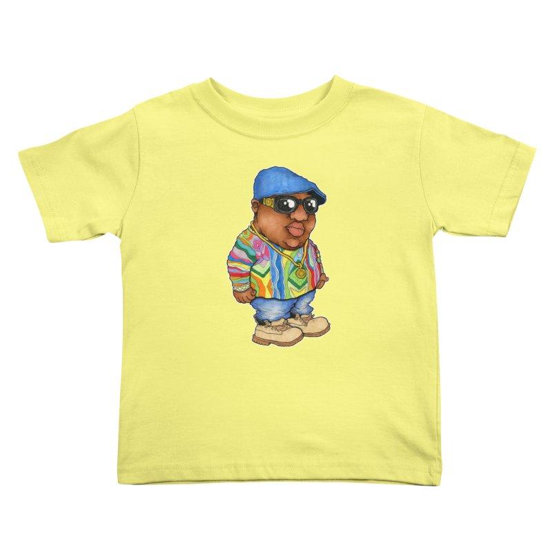 It was all a dream... Kids Toddler T-Shirt by Adam Ballinger Artist Shop