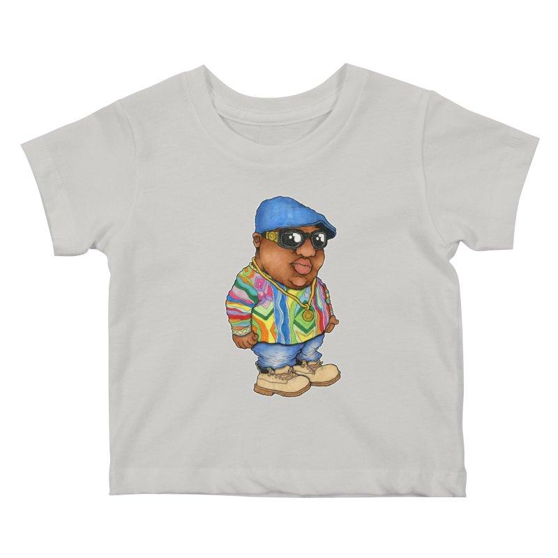 It was all a dream... Kids Baby T-Shirt by Adam Ballinger Artist Shop