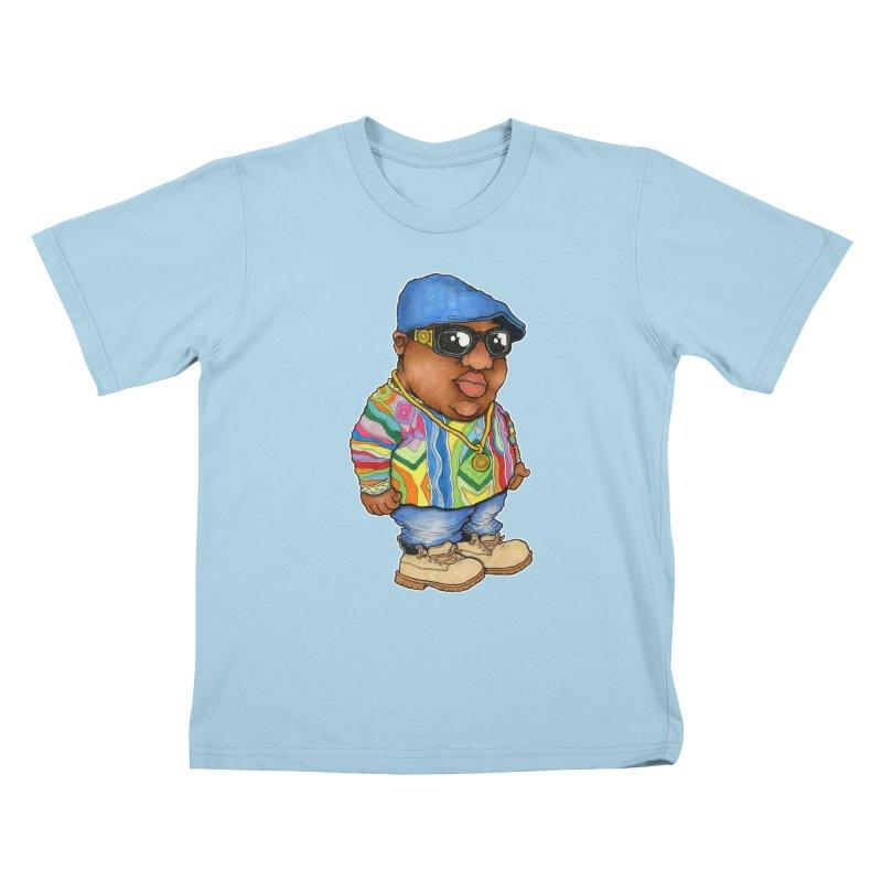 It was all a dream... Kids T-shirt by Adam Ballinger Artist Shop