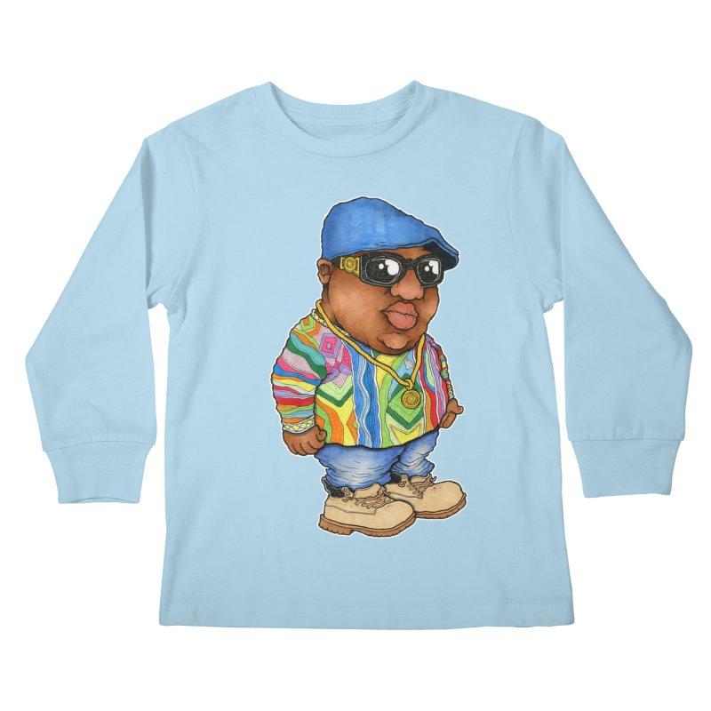 It was all a dream... Kids Longsleeve T-Shirt by Adam Ballinger Artist Shop