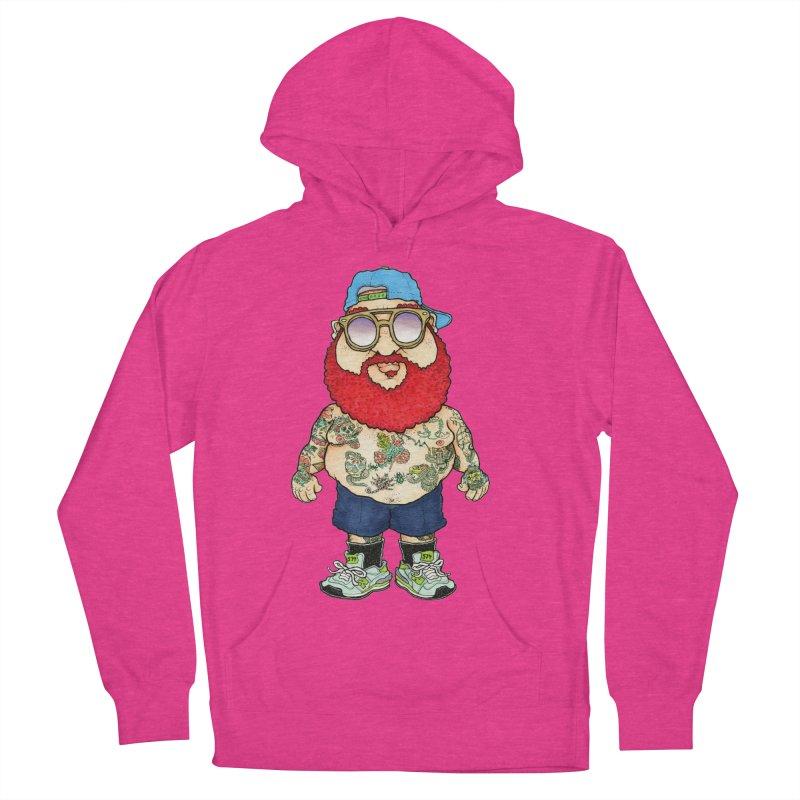7000 Women's Pullover Hoody by Adam Ballinger Artist Shop