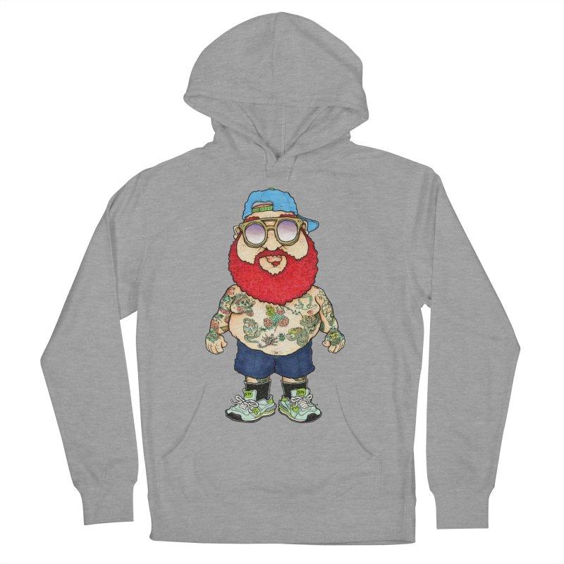 7000 Men's Pullover Hoody by Adam Ballinger Artist Shop